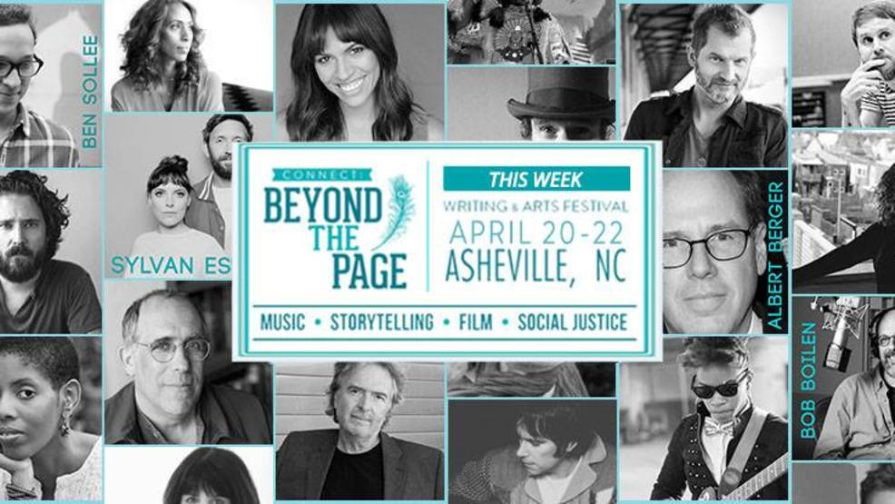 New festival and conference brings Ben Sollee, Bob Boilen to explore art and social change