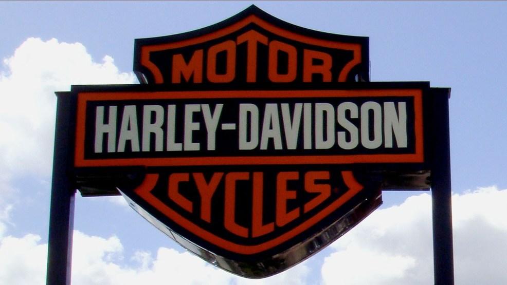 Harley-Davidson in China