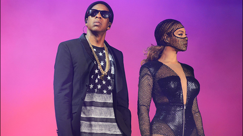 Jay-Z, Beyonce add Seattle concert to upcoming stadium tour