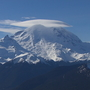 Climber rescued after falling into crevasse high atop Mt. Rainier