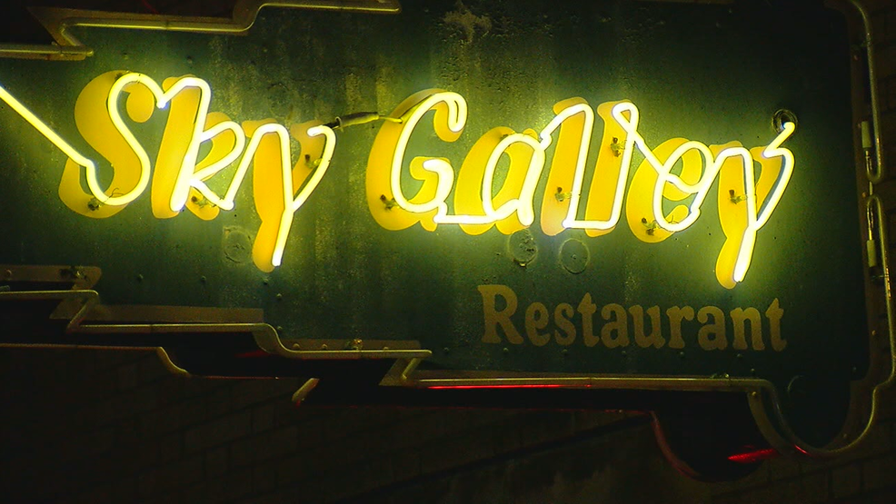 Popular airport restaurant Sky Galley closes down