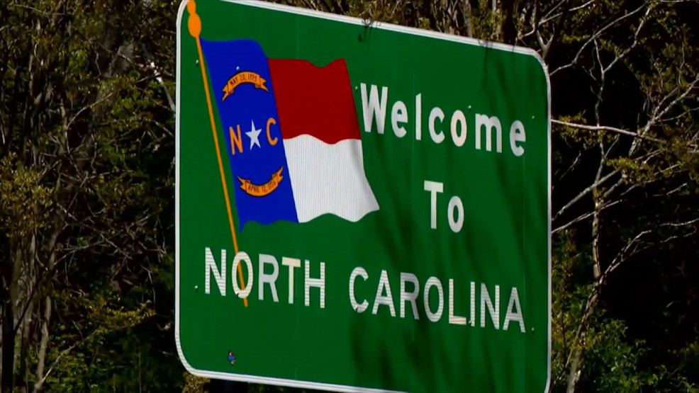 Do you have to quarantine if you fly to North Carolina?