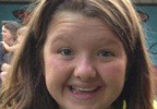 Nicole Madison Lovell, 13-year-old Blacksburg, Va. missing girl (Photo Courtesy of the Blacksburg Police Department).png