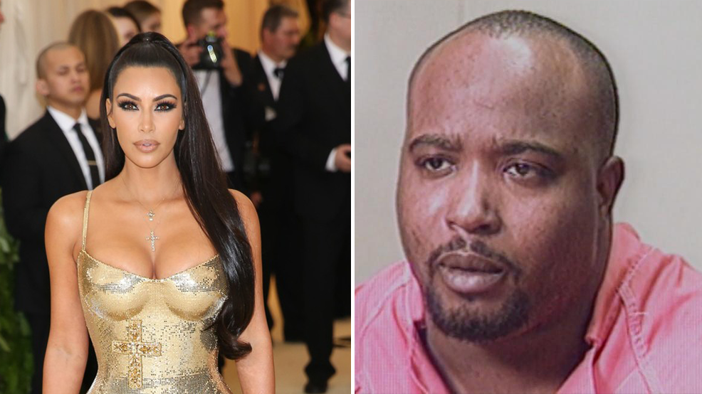 Kim Kardashian West pushing for release of Ohio inmate