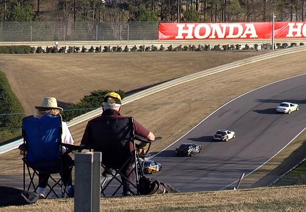 2013 Honda Grand Prix of Alabama at Barber Motorsports Park