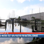 Officials: Sewage spill leaves Fairhope waters over twice the safe limit