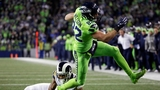 Luke Willson says goodbye to Seattle, Seahawks fans
