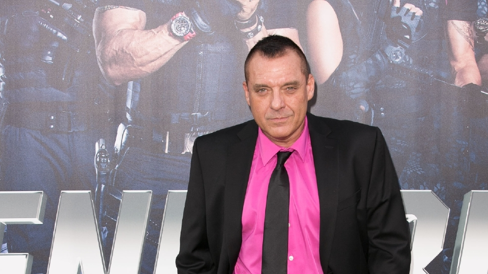 Report: Tom Sizemore arrested for domestic violence in Los Angeles