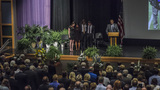 Otto Warmbier laid to rest Thursday