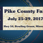 Pike County, Missouri Fair changes