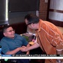 McAllen restaurant's biggest fan gets surprise visit from CEO
