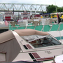 Boaters vie for best view of fireworks on Ohio River