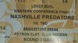 Concerns of counterfeit Preds tickets grow ahead of Stanley Cup Final
