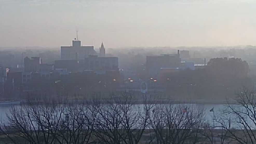LIVE STREAMING WEATHER CAMERAS - BAY CITY | WEYI