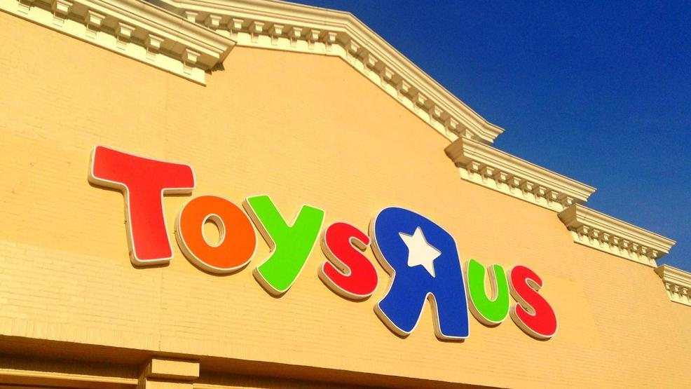 Toys R Us in west El Paso set to close its doors for business | KFOX