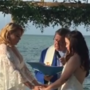 Teacher claims she was fired from her catholic school after marrying a woman