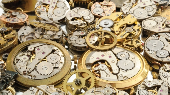 Lititz Watch Technicum Is Encouraging A New Generation Of Watchmakers
