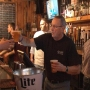 Gov. LePage serves drinks for a good cause