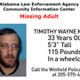 Winfield Police ask for help finding missing man