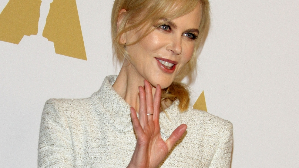 Nicole Kidman slams 'nasty' worst dressed lists