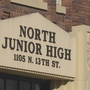 Extra police presence at North Junior High after reported threat
