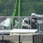 Police: Man killed in scrap yard accident