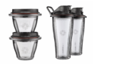 Recall issued for blending containers due to laceration hazard