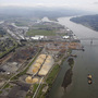 Permits denied for coal terminal along Columbia River near Longview