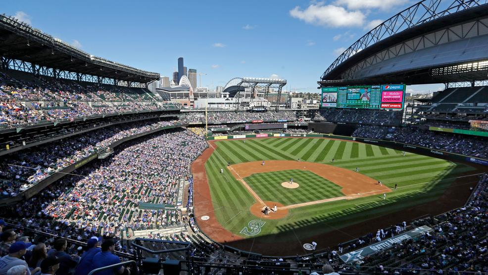 What are the odds the Safeco Field roof will be closed for an M's game?