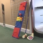 Golf program teaches grade schoolers about the fundamentals