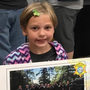 7-year-old aspiring Deputy gets dream RCSD ride-a-long