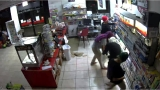Bastrop Co. searching for corner store burglary suspects
