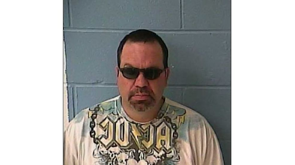Man jailed on $1M bond for threat to 'blow someone's brain out' if station won't air story