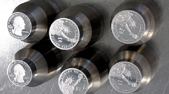 How Coins Are Made