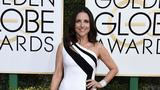 Julia Louis-Dreyfus feels 'very strong' after beating breast cancer