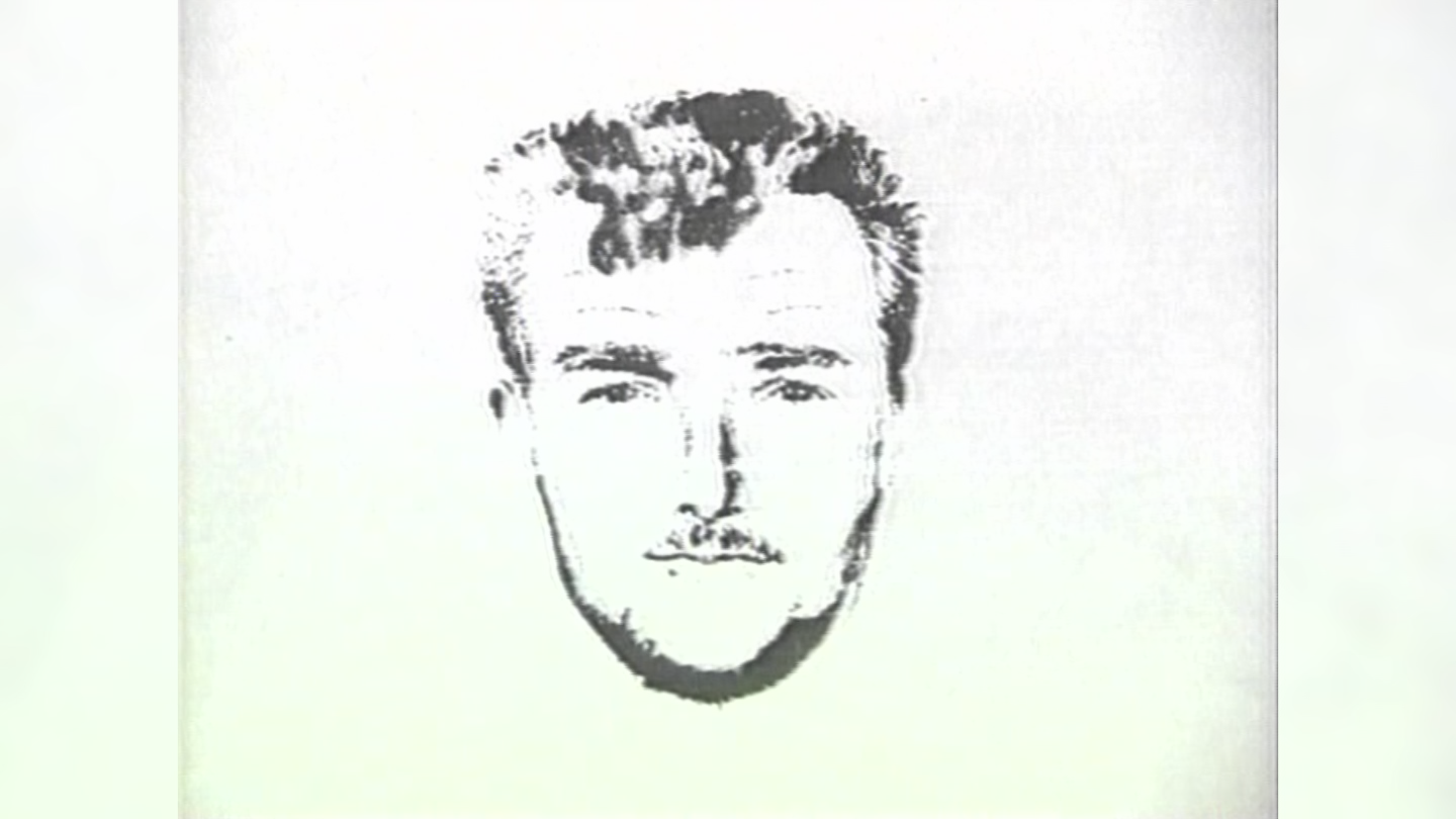 A 1997 composite police made of the suspect in the sexual assault case (CNYCentral File Photo)