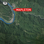 Logger from Springfield found dead east of Mapleton