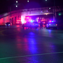 Police: Person hit by car after jumping from overpass