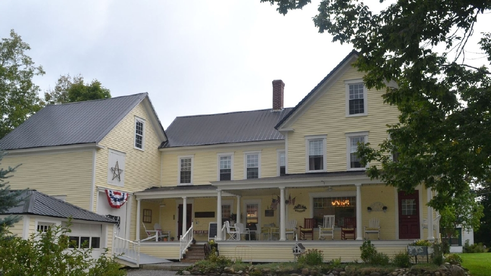 Dover Foxcroft Bed And Breakfast