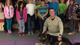 Vote now! Oologah K9 officer in the running for $5,000 grant
