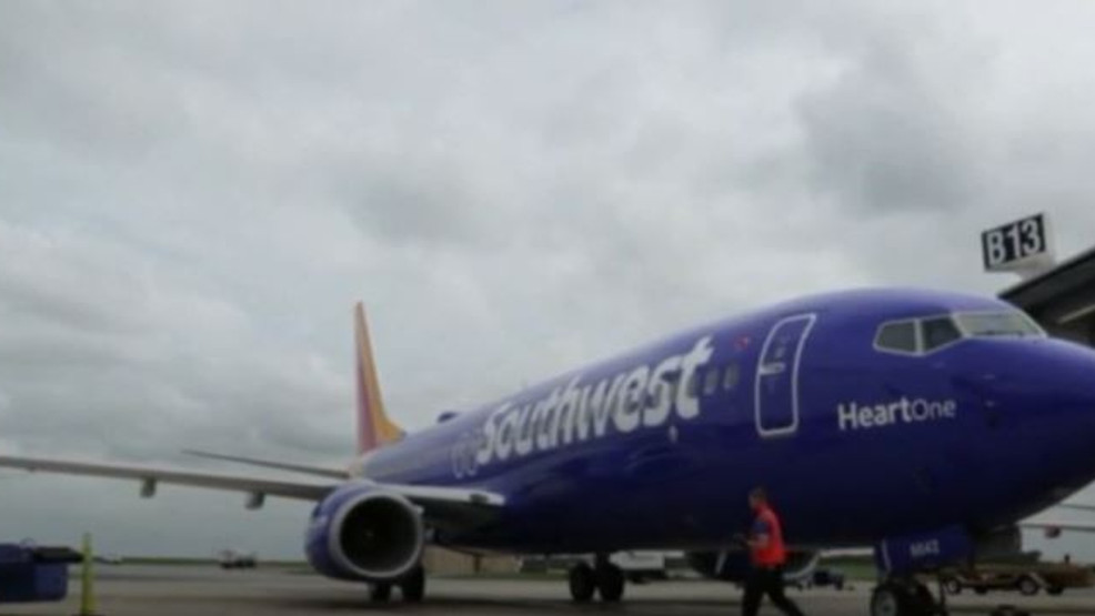 Southwest Airlines looks to fill positions at Destin-Ft. Walton Beach Airport