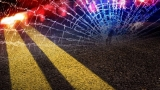Rollover crash kills one teen, seriously injures three others