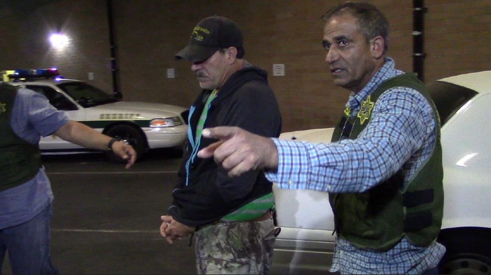 sex offenders clatsop county oregon
