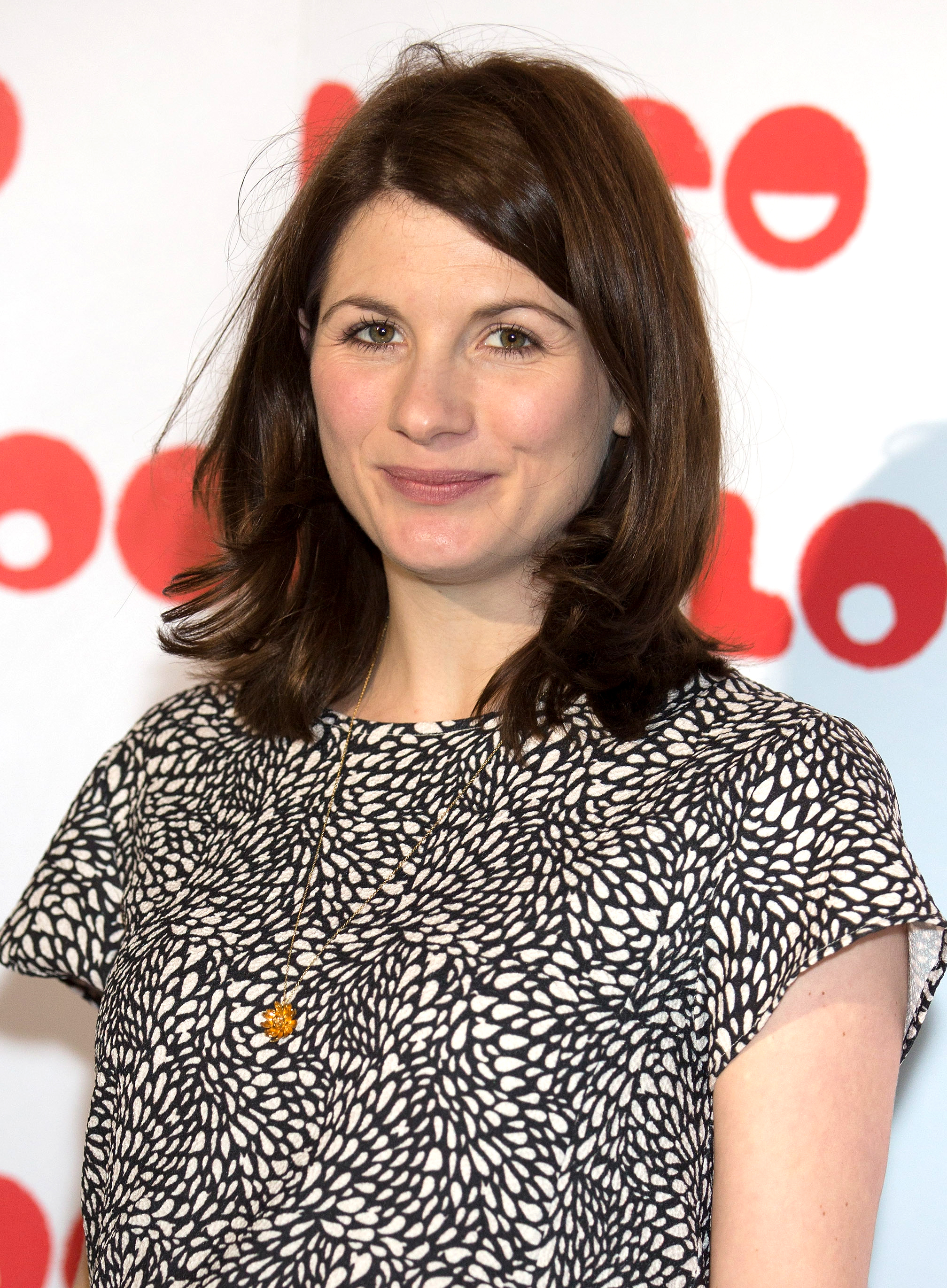 The LOCO London Comedy Film Festival - 'Superbob - Premiere                                    Featuring: Jodie Whittaker                  Where: London, United Kingdom                  When: 24 Jan 2015                  Credit: WENN.com