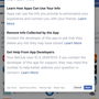 How to remove your data from apps on Facebook