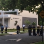 Police: Woman dies after being shot by police near recreation center in D.C.