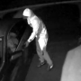 Bixby woman spots attempted car burglar on security cameras; Facebook friends weigh in