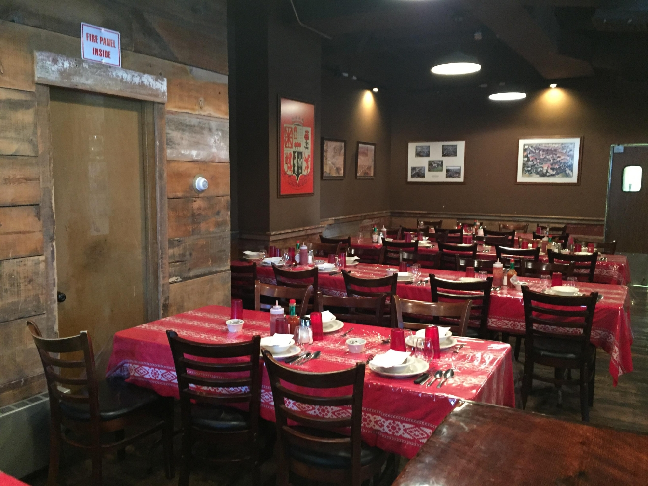 Louis' Basque Corner in Reno, Nevada (Sinclair Broadcast Group)