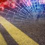 1 dead, 2 injured in single-vehicle Cullman County crash