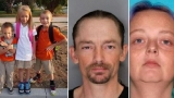 Amber Alert issued for 3 missing Idaho children, man wanted for child porn charges